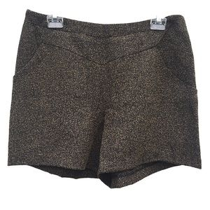 W118 By Walter Baker High Waisted Rebecca Shorts